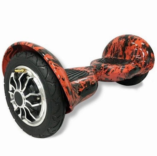Hoverboard CHICTECH Force 10 pouces