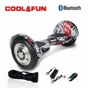 Gyropode Cool & Fun bluetooth