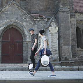 Gyroroue, trottinette ou skate électrique… Comment choisir ?