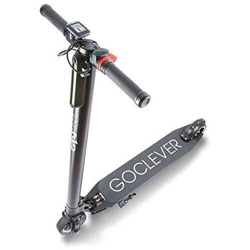 Trottinette électrique GoClever City Rider