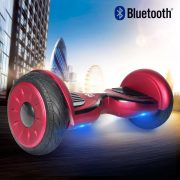 Hoverboard Cool&Fun 10 pouces Bluetooth