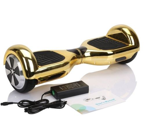 Hoverboard Classique Bluefin Bluetooth