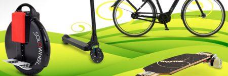Skateboards, trottinettes électriques, hoverboard… piétons prioritaires ?