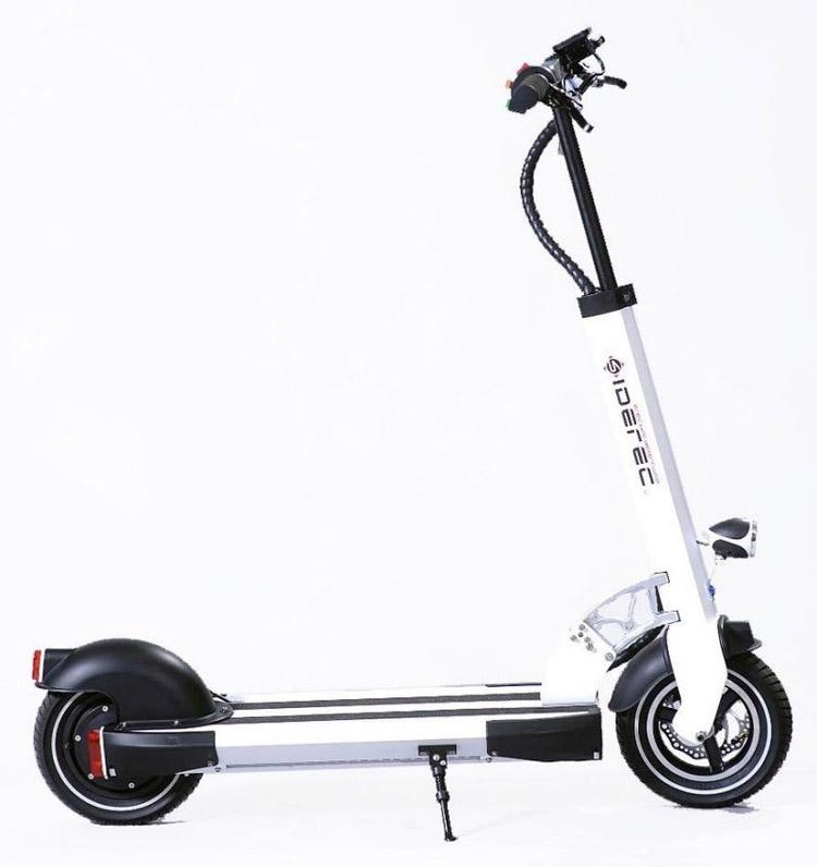 Trottinette électrique Ridelec SW3 1000W