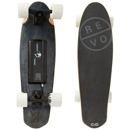 Skateboard électrique REVOE