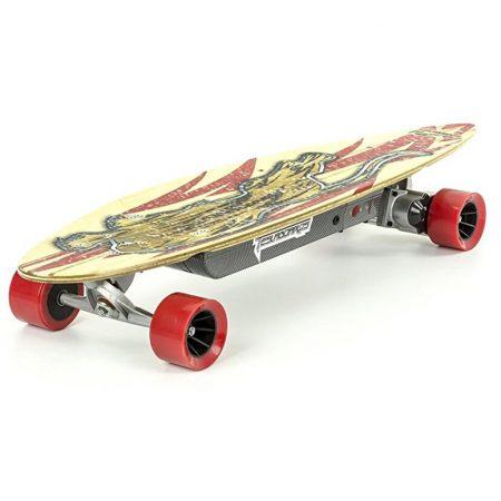 Skate électrique Tesla Board Rapido