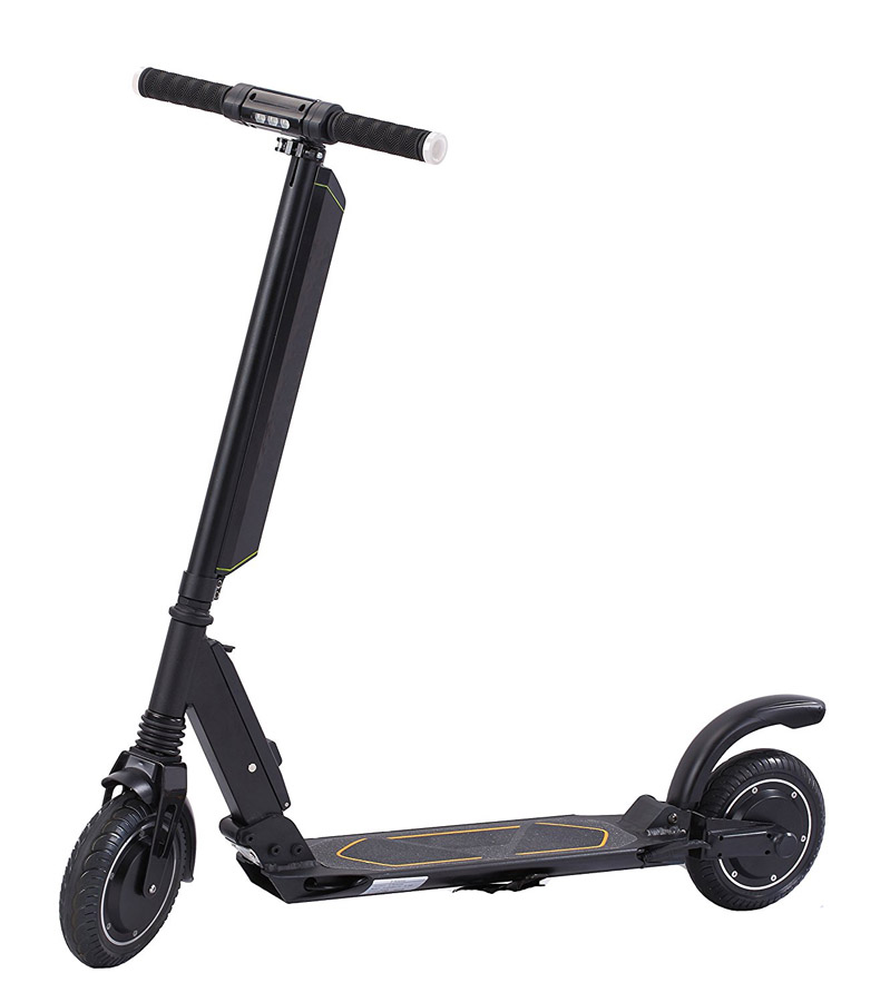trottinette lectrique eljet city trott 39 n 39 scoot have elec fun. Black Bedroom Furniture Sets. Home Design Ideas