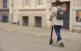 La trottinette électrique: une nouvelle solution de mobilité urbaine?