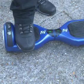 Hoverboard, trottinette, roue électrique : comment choisir ?