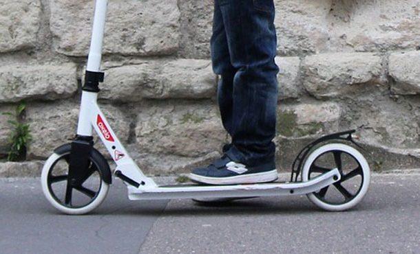 Vous avez un hoverboard ou une trottinette électrique? Vous DEVEZ avoir une assurance RC!