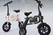 INMOTION P1 / P1F : Mini-scooter électrique urbain