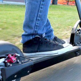 Une assurance pour votre trottinette électrique, gyropode, hoverboard…