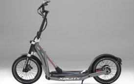 BMW dévoile son nouveau véhicule électrique!