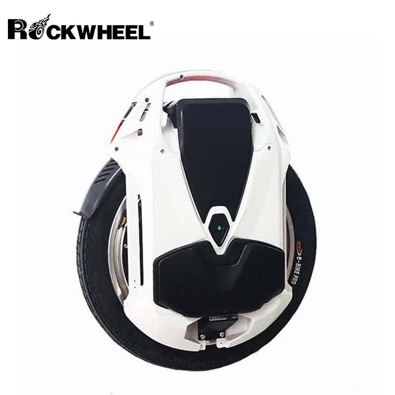 Gyroroue Rockwheel GT16