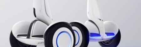 Xiaomi Mi Ninebot Plus : les gyropodes n'ont jamais été aussi intelligents