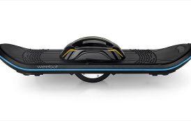 DELTA Skateboard électrique une roue – WEEBOT