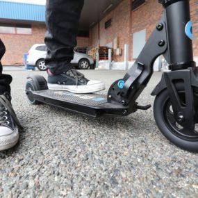Engins roulants personnels : «On devrait les considérer comme des véhicules»