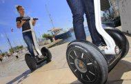 Hoverboard, gyropodes, trottinette… Pouvez-vous les utiliser sur le trottoir ?