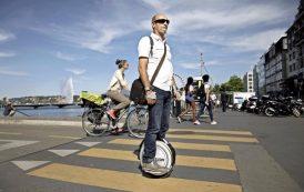 Une roue électrique pour foncer ou flâner en ville
