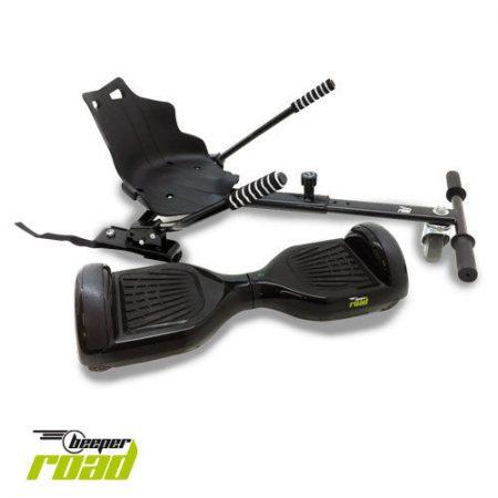 Kit complet Hoverboard R4 + Kart BEEPER ROAD