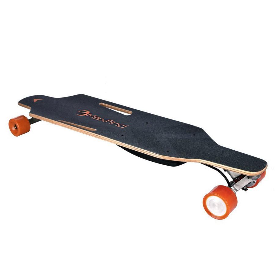 Longboard électrique Weebot Lead