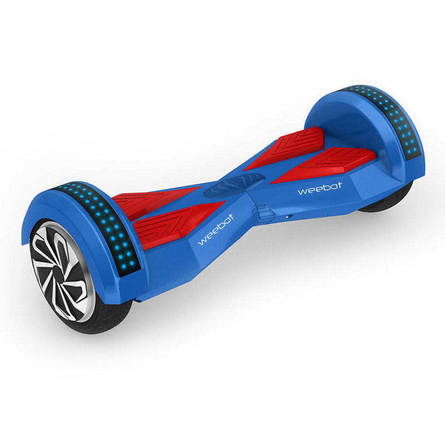 hoverboard weebot wave trott 39 n 39 scoot have elec fun