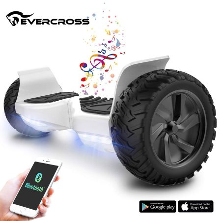 Hoverboard EverCross EL-ES03