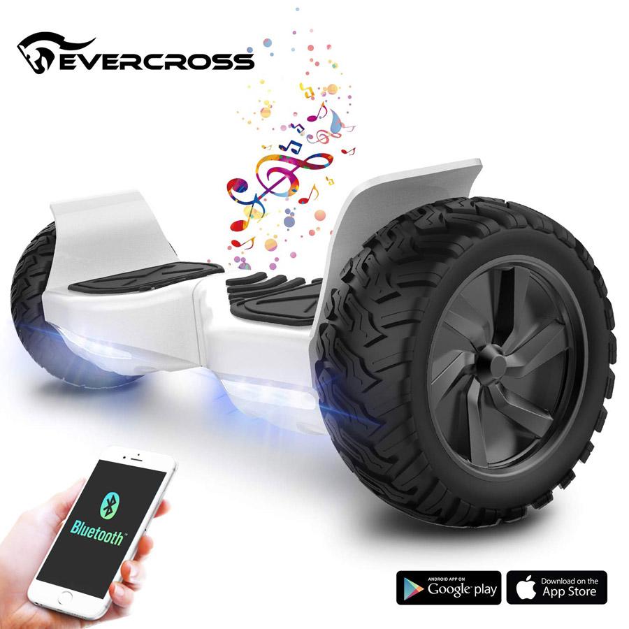 Hoverboard EverCross EL-ES03