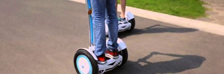 Airwheel Pulsar