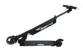 E-SCOOTER FX5 – La trottinette électrique compacte, design et puissante