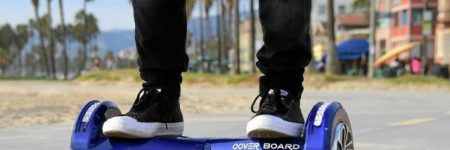 Tendance. Comment choisir son hoverboard ?
