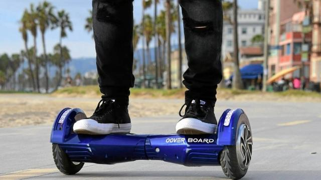 Tendance. Comment choisir son hoverboard?