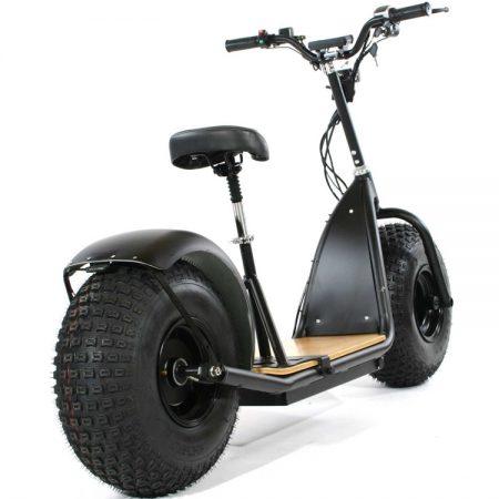 E-Scooter FORCA knumo