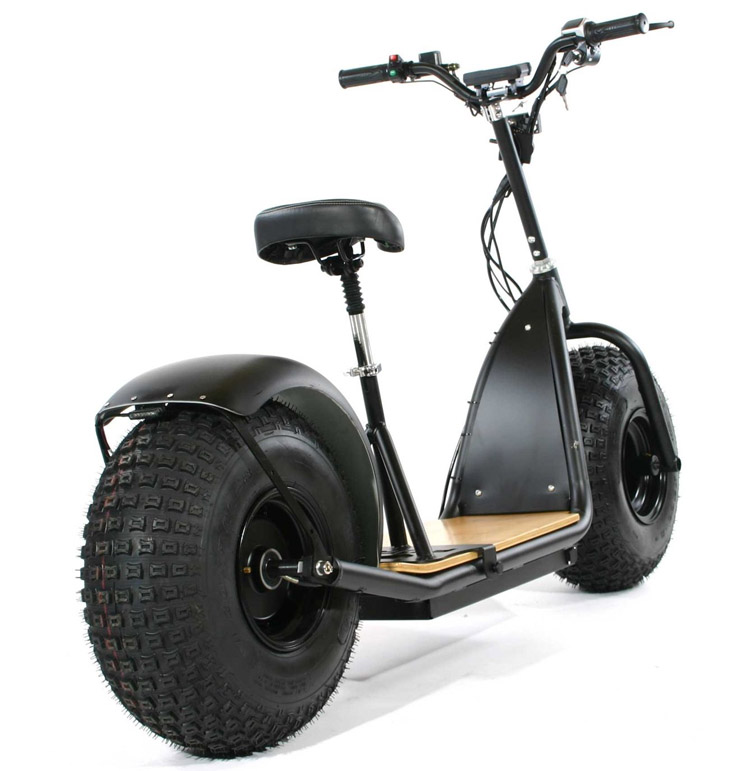 E-Scooter FORCA knumo