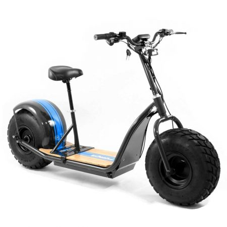 E-Scooter FORCA Knumo OffRoad