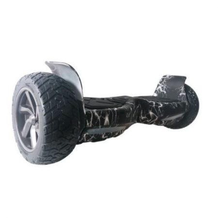 Hoverboard tout-terrain Taagway Hammer