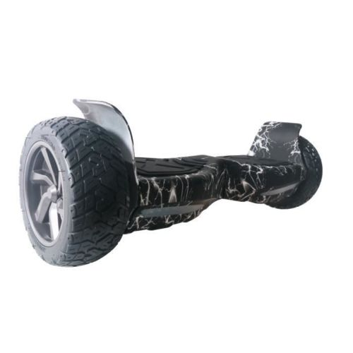 Hoverboard tout-terrain Taagway Hammer