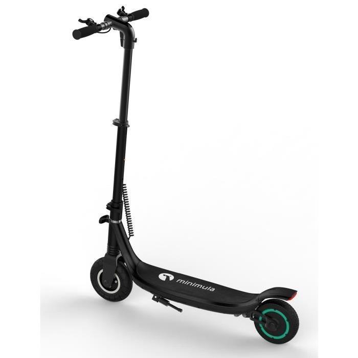 Trottinette électrique Minimula Eco