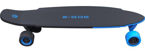 Skateboard électrique Yuneec E-GO 2