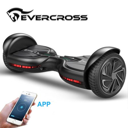 Hoverboard EverCross bluetooth