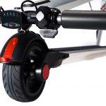 Trottinette électrique IconBit Kick TT