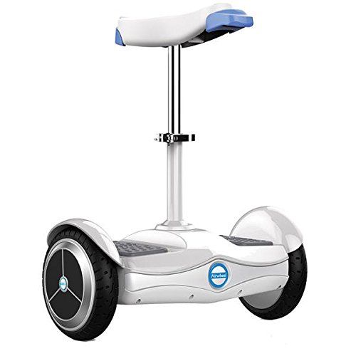 Gyropode Weebot Discover S6