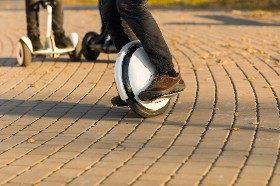 Assurance obligatoire pour les hoverboards, gyropodes et trottinettes électriques