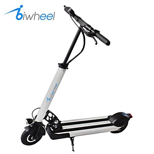 Trottinette électrique Biwheel SS8