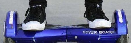 SUISSE : Des gyropodes et e-trottinettes passent à l'amende