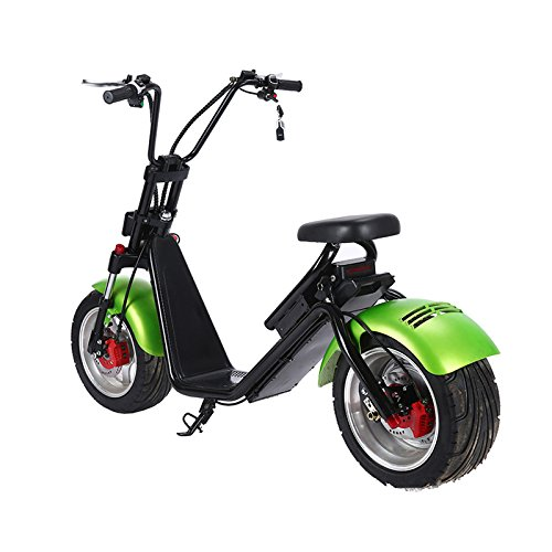 Scooter électrique Chopper Cityboard
