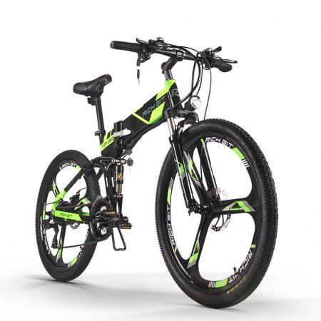 Vélo électrique VTT RICH BIT Rt-860