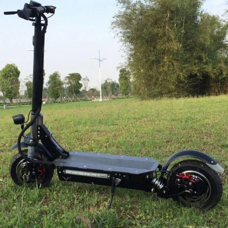E-scooter Forca Dualking 2000W