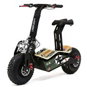 Trottinette électrique E-Road Mad 1600W