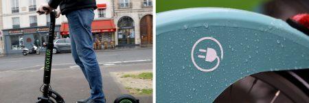 Face à la grève SNCF, les ventes de trottinettes électriques explosent